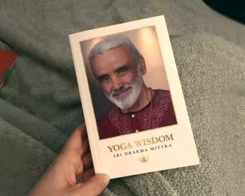 YogaWisdombook